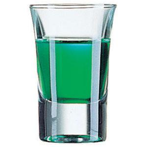 1.2oz Hot Shot Glass