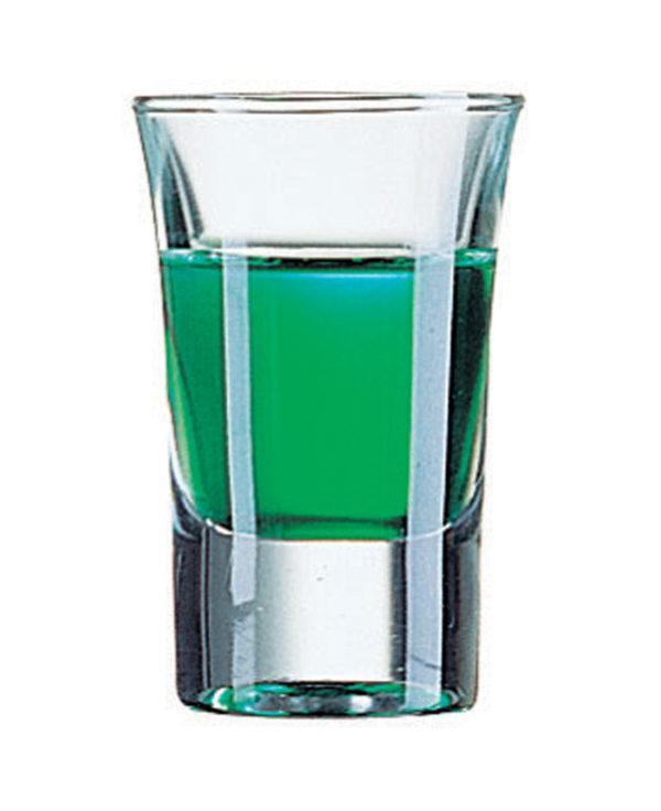 1.2oz Hot Shot Glass
