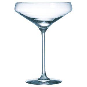 10.5oz Cabernet Champagne Saucer