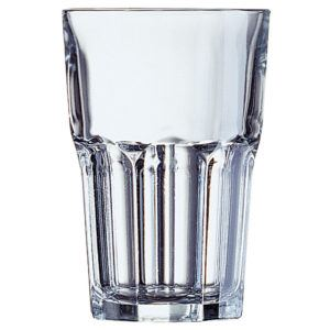 10oz Granity Glass