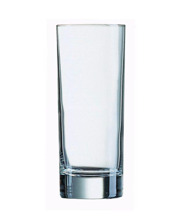 11.5oz Islande Glass