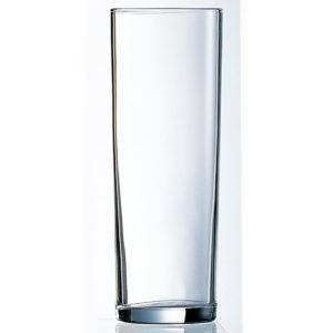 11oz Islande Tubo Glass