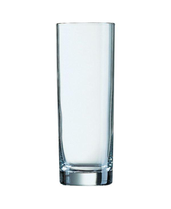 12.7oz Islande Glass