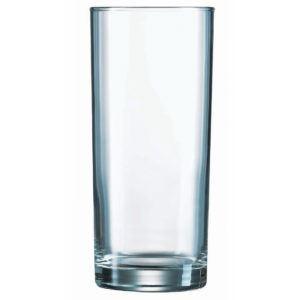 12 oz Hiball Glass NS
