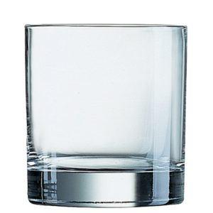 13.5oz Islande Glass