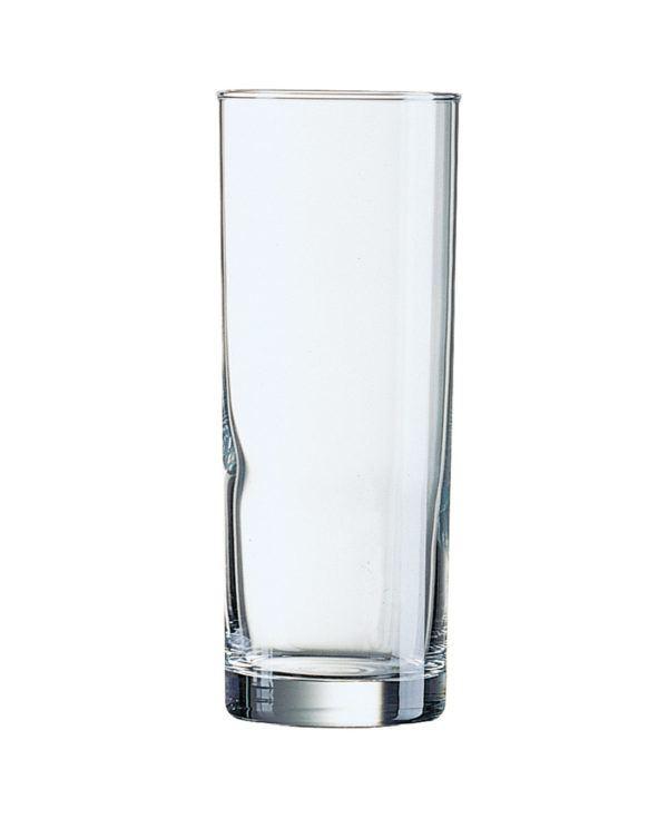 16.5oz Geo Hiball Glass