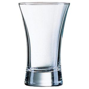 2.4oz Hot Shot Glass