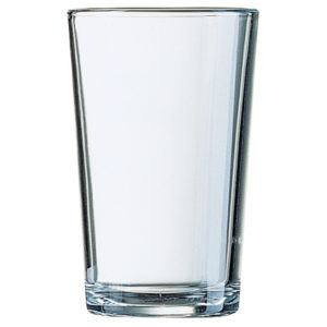 20oz Conique Glass