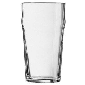 20oz Nonic Glass