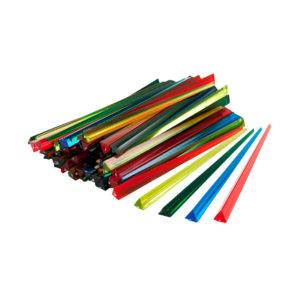 3.5 inch Prism Stirrer Multi Colour