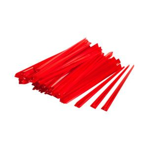 3.5 inch Prism Stirrer Red