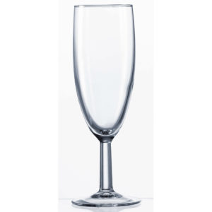 6oz Samson Flute Glass