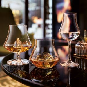 Cognac/Port Glasses