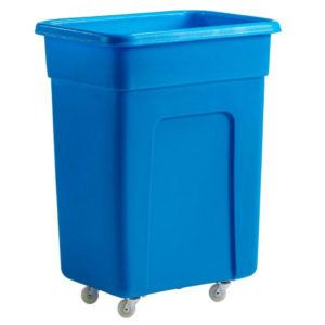 blue bottle skip 130 litre