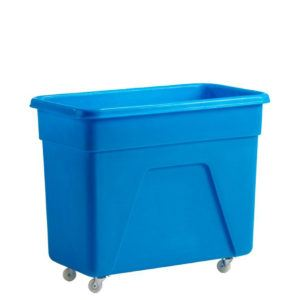 blue bottle skip 160 litre