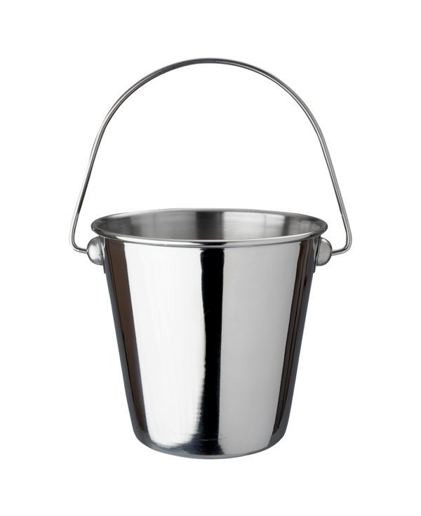 Appertiser Bucket Stainless Steel