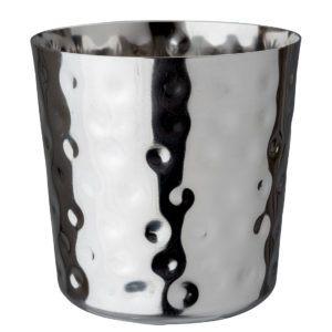 Appertiser Hammered Cup