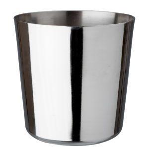 Appertiser Polished Cup