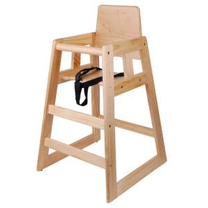 Robert-Scott-Wooden-High-Chair-at-Glasslines