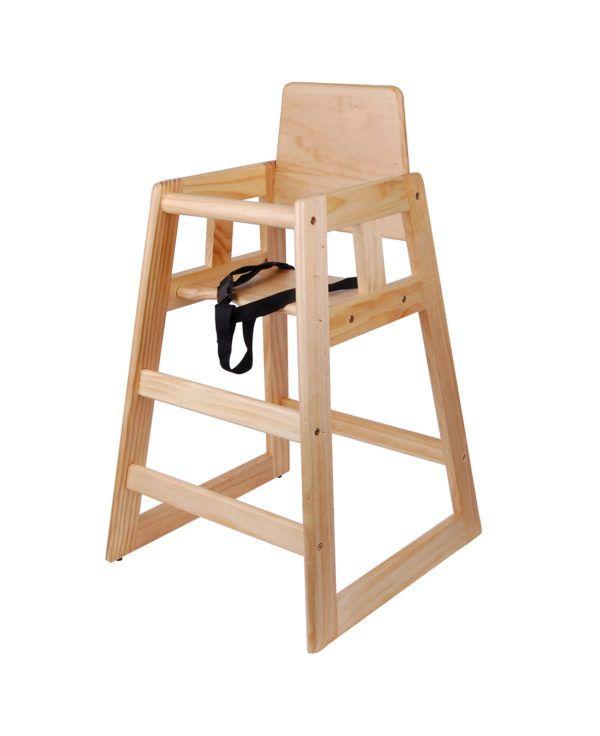 Robert-Scott-Wooden-High-Chair-at-Glasslines